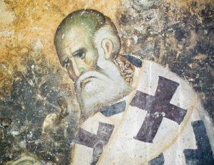 Sv. Atanasij Veliki